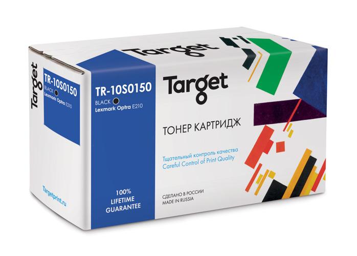 LEXMARK 10S0150 картридж Target