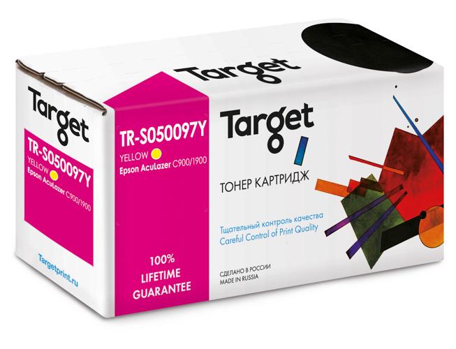 EPSON S050097Y картридж Target