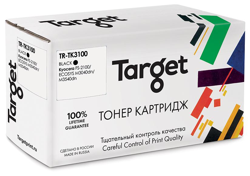 Тонер-картридж KYOCERA TK-3100
