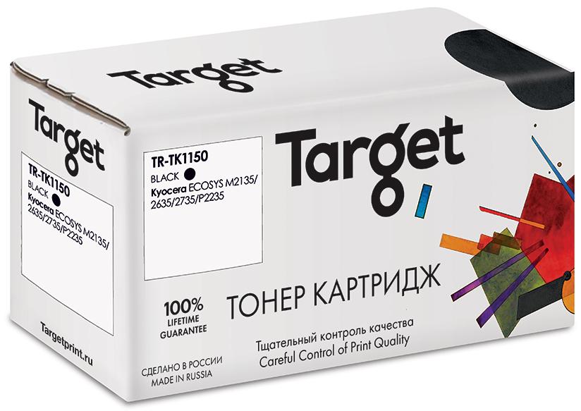 Тонер-картридж KYOCERA TK1150