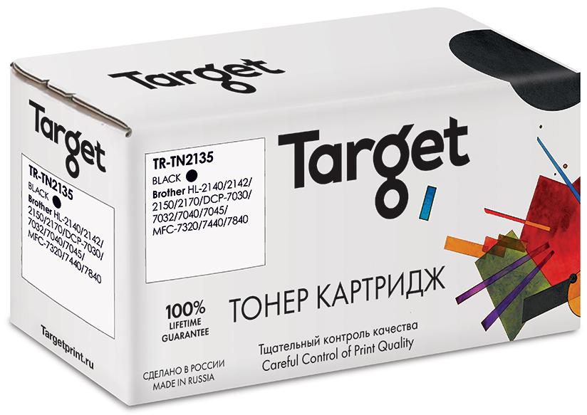 BROTHER TN2135 картридж Target