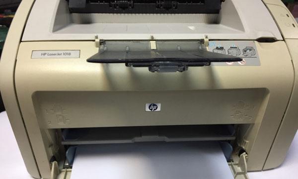 какой картридж подходит на принтер hp 1018