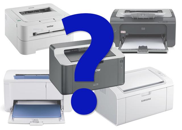 на какой принтер самые дешевые картриджи