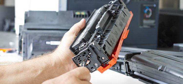 виды лазерных картриджей для принтеров