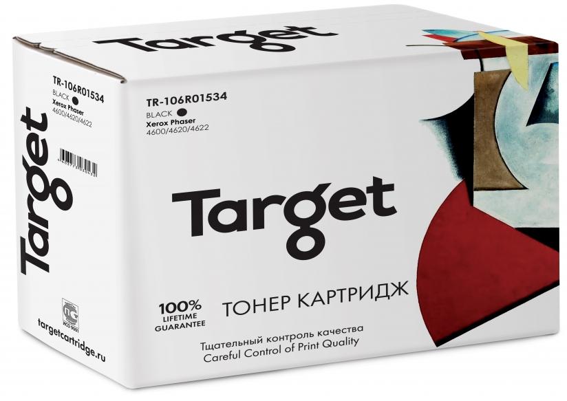 Тонер-картридж XEROX 106R01534