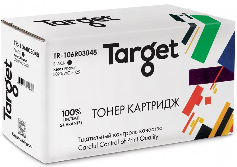 Картридж XEROX 106R03048