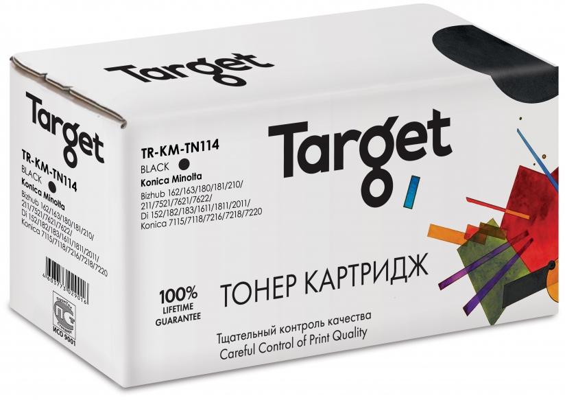 Тонер-картридж KONICA-MINOLTA KM-TN114