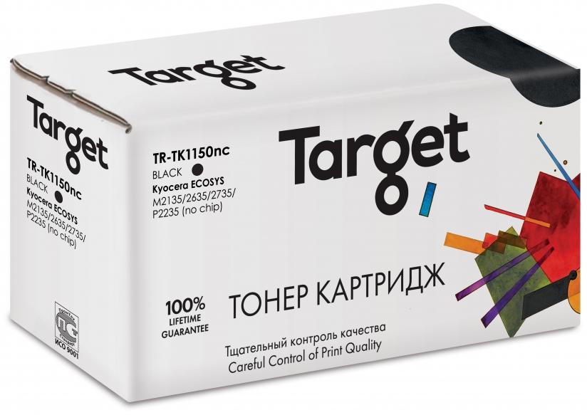 Тонер-картридж KYOCERA TK1150nc