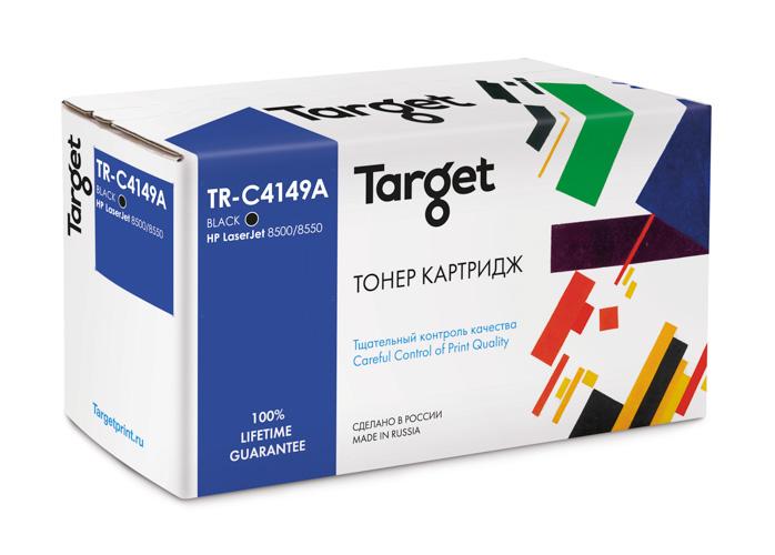 HP C4149A картридж Target