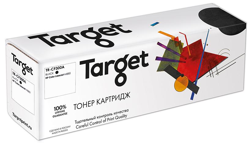 HP CF300A картридж Target