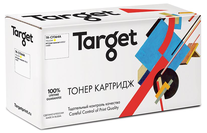 HP CF364A картридж Target