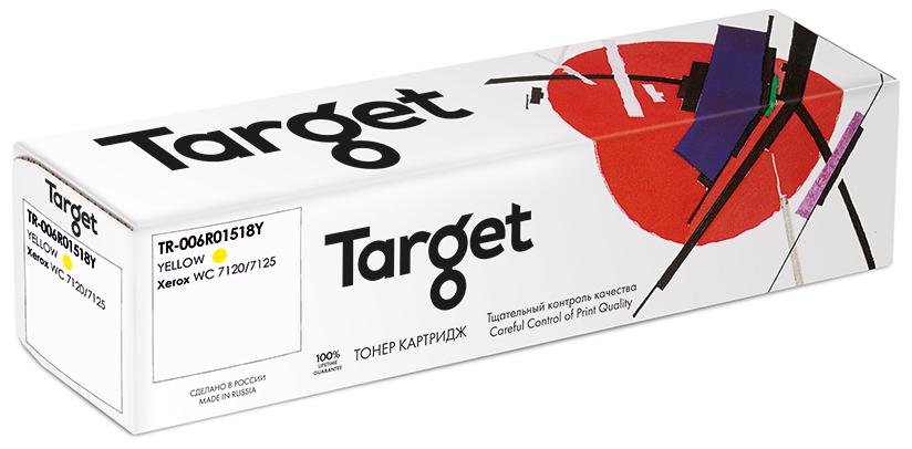 XEROX 006R01518Y картридж Target