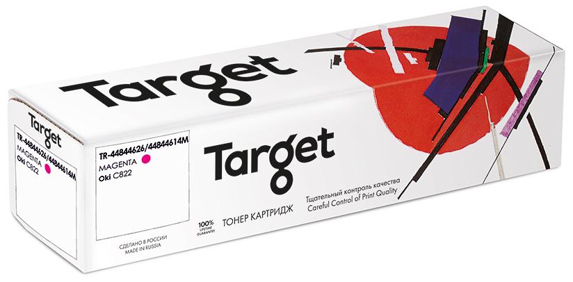OKI TR-44844626-44844614M картридж Target